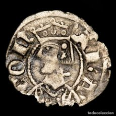 Monedas medievales: ESPAÑA MEDIEVAL - JAIME II (1213 - 1276). ARAGÓN. OBOLO. (6609). Lote 296767058