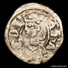 Monedas medievales: ESPAÑA MEDIEVAL - JAIME II (1213 - 1276). ARAGÓN. OBOLO. (6612). Lote 296767208