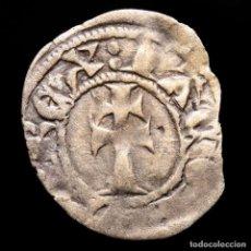 Monedas medievales: ESPAÑA MEDIEVAL - JAIME II (1213 - 1276). ARAGÓN. OBOLO. (6613). Lote 296767288