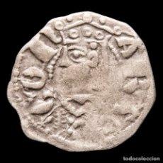 Monedas medievales: ESPAÑA MEDIEVAL - JAIME II (1213 - 1276). ARAGÓN. OBOLO. (6616). Lote 296767598