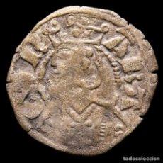 Monedas medievales: ESPAÑA MEDIEVAL - JAIME II (1213 - 1276). ARAGÓN. OBOLO. (6617). Lote 296767683