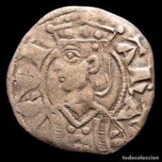 Monedas medievales: ESPAÑA MEDIEVAL - JAIME II (1291-1327). ARAGÓN. DINERO (6618). Lote 296767833