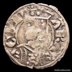 Monedas medievales: ESPAÑA MEDIEVAL - JAIME II (1291-1327). ARAGÓN. DINERO (6619). Lote 296767943