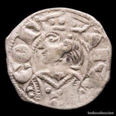Monedas medievales: ESPAÑA MEDIEVAL - JAIME II (1291-1327). ARAGÓN. DINERO (6620). Lote 296768193