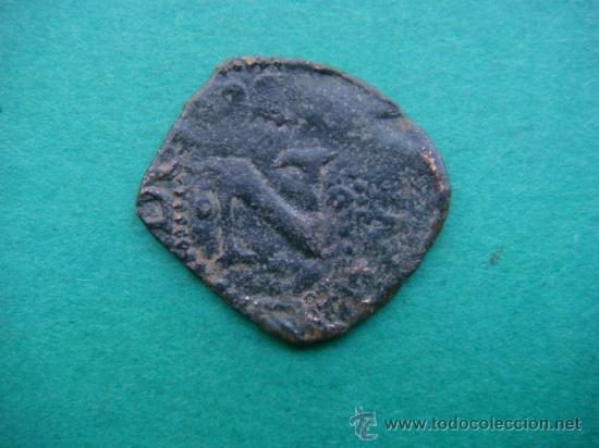 CORNADO DE NAVARRA ATRIBUIDO A CARLOS I, (IV DE NAVARRA) (Numismática - Medievales - Navarra)