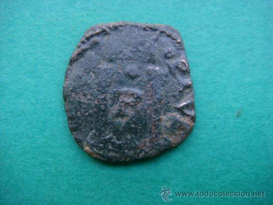 Monedas medievales: CORNADO DE NAVARRA ATRIBUIDO A CARLOS I, (IV DE NAVARRA) - Foto 2 - 15958709