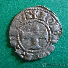 Monedas medievales: JUANA I. NAVARRA (ÓBOLO) 1274-1284. MUY ESCASA. Lote 25701736