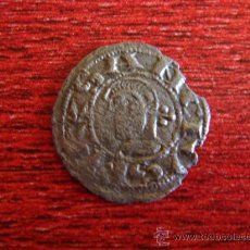 Monedas medievales: SANCHO VI, EL SABIO. REY DE NAVARRA (1150-1194) OBOLO DE VELLÓN. Lote 25425607