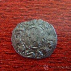 Monedas medievales: SANCHO VI, EL SABIO. REY DE NAVARRA (1150-1194) OBOLO DE VELLÓN. Lote 25425768