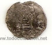 CARLOS II DE NAVARRA (Numismática - Medievales - Navarra)