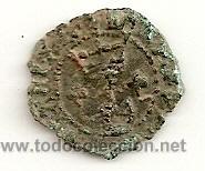 JUAN SOLO (Numismática - Medievales - Navarra)