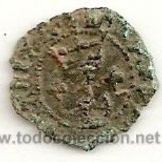 Monedas medievales: JUAN SOLO. Lote 29968719