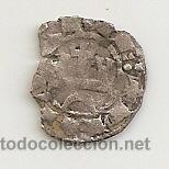 RARO ÓBOLO DE TEOBALDO II (Numismática - Medievales - Navarra)