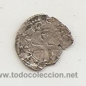 Monedas medievales: Raro óbolo de Teobaldo II - Foto 2 - 29968776