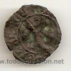 Monedas medievales: JUAN DE NAVARRA. Lote 30809611