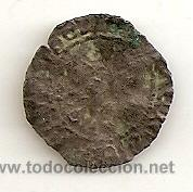 Monedas medievales: Juan de Navarra - Foto 2 - 30809611