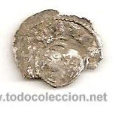 Monedas medievales: DINERO DE SANCHO VII DE NAVARRA. Lote 31738277
