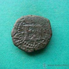 Monedas medievales: FELIPE IV. 4-CORNADOS 1624. PAMPLONA. Lote 32404390