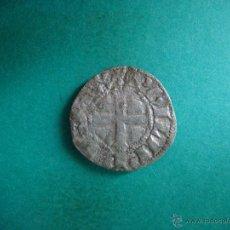 Medieval Coins - Lote, Dinero + Obolo de Felipe el Hermoso. conyugue de JUANA I de NAVARRA. - 48437593