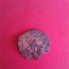 Monedas medievales: RARO CORNADO DEL REINO DE NAVARRA. CARLOS DE VIANA 1441 -1461. 0,8 GRAMOS.. Lote 50481009