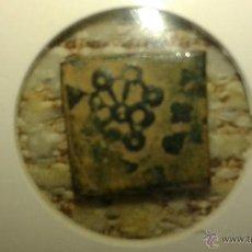 Monedas medievales: RARO CORNADO DEL REINO DE NAVARRA, ES CUADRADA Y CREO QUE DE FELIPE IV. Lote 50563143