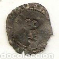 Monedas medievales: CARLOS PRÍNCIPE DE VIANA. RARO CORNADO. Lote 62140380
