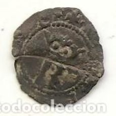 Monedas medievales: CARLOS PRÍNCIPE DE VIANA. RARO CORNADO. Lote 62140444