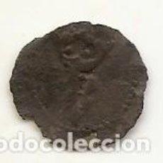Monedas medievales: CARLOS PRÍNCIPE DE VIANA. RARO CORNADO. Lote 62140504