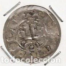 Monedas medievales: TEOBALDO II DE NAVARRA. RARO DINERO CON VARIANTE DE CECA. PUNTO Y LUNA. Lote 63432396