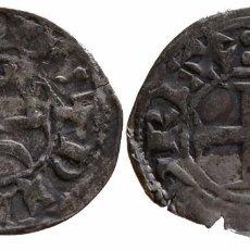 Medieval Coins - NAVARRA DINERO DE TEOBALDO II - 74712811