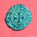 Monedas medievales: DINERO FERNANDO V NAVARRA. Lote 89304308