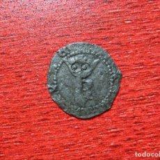 Monedas medievales: NAVARRA. CORNADO DEL PRINCIPE DE VIANA. (1441-1461). Lote 113254559