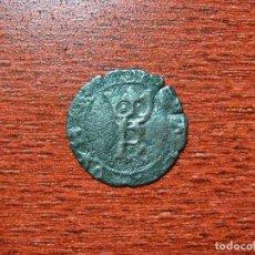 Medieval Coins - NAVARRA. Cornado del Principe de Viana (1441-1461) - 113254739