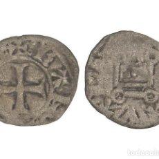 Monedas medievales: REINO DE NAVARRA, CARL�N NEGRO.. Lote 113925442