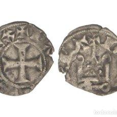 Monedas medievales: REINO DE NAVARRA, CARL�N NEGRO.. Lote 113925446