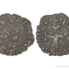 Monedas medievales: REINO DE NAVARRA, 1/2 CORNADO.. Lote 113925470