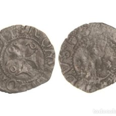 Monedas medievales: REINO DE NAVARRA, CORNADO., PAMPLONA.. Lote 120515219