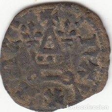 Monedas medievales: NAVARRA: CARLOS EL MALO ( 1349-1387) CARLIN NEGRO - NAVARRA / CRU-235. Lote 130914628