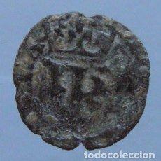 Monedas medievales: CORNADO DE JUAN DE ALBRET Y CATALINA DE FOIX. Lote 135284022
