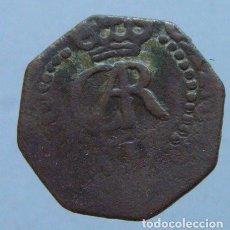 Monedas medievales: 4 CORNADOS DE NAVARRA. Lote 135362074