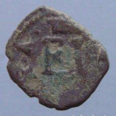 Monedas medievales: 4 CORNADOS DE NAVARRA. Lote 135362158