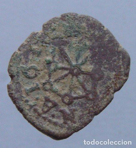 Monedas medievales: 4 CORNADOS DE NAVARRA - Foto 2 - 135362158