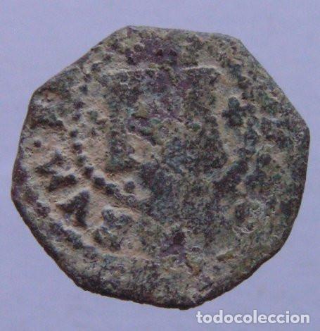 4 CORNADOS DE NAVARRA (Numismática - Medievales - Navarra)
