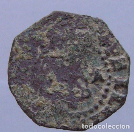 Monedas medievales: 4 CORNADOS DE NAVARRA - Foto 2 - 135362262
