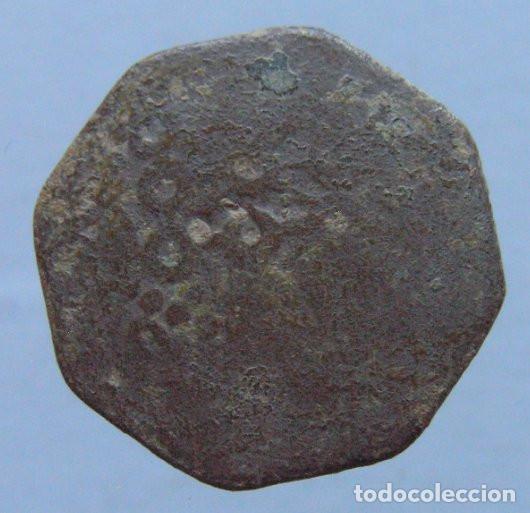 Monedas medievales: 4 CORNADOS DE NAVARRA - Foto 2 - 135362582