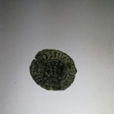 Monedas medievales: MONEDA. Lote 145966085