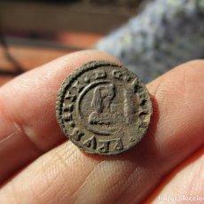 Monedas medievales: GRANADA . 4 MARAVEDIS DE FELIPE IV . MUY ESCASOS. Lote 156793818