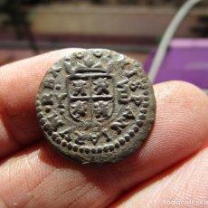 Monedas medievales: FELIPE IV . VIII MARAVEDIS DE MADRID. Lote 156788421