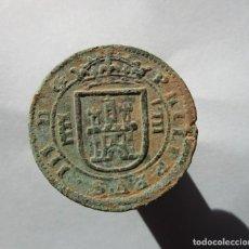 Monedas medievales: FELIPE III . GRAN PIEZA DE VIII MARAVEDIS. Lote 150540086