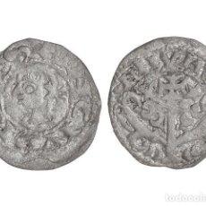 Monedas medievales: REINO DE NAVARRA, ÓBOLO.. Lote 155060942